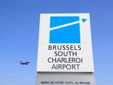 Bouchons en vue autour de l'aéroport de Charleroi