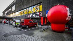 """Man filmt onder rok van klant in Delhaize van Oostende: """"Ik vind het opwindend"""""""
