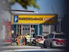 Onderzoeksraad bekijkt instorten parkeergarage Wormerveer