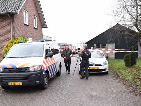CDA penningmeester Wim van der P. uit Leende wist 'echt van niks' over het drugslab