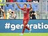 Kluivert maakt tweede goal in Serie A