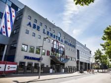 Ook raad van commissarissen vertrekt bij SC Heerenveen