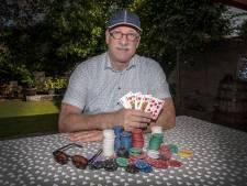 Deze wethouder financiën houdt wel van een gokje: tweede bij NK Poker voor amateurs