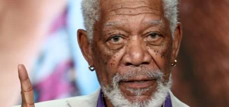 Morgan Freeman tovert landgoed om tot bijenwalhalla