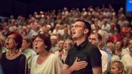Zin in Zang brengt meezingers op  Feest van Vlaamse Gemeenschap