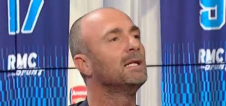 """Dugarry dérape: """"Messi? Un gamin d'1,50 m à moitié autiste"""""""