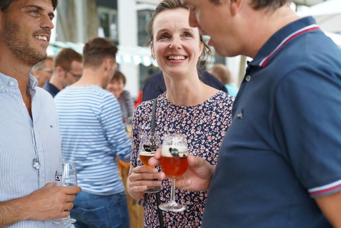 Tien brouwerijen plus hapjes van De Wagon: de derde editie van Hopwagon komt er aan.