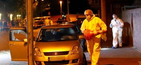 Rechtbank vonnist over dodelijke schoten Eindhovenaar Rashidi