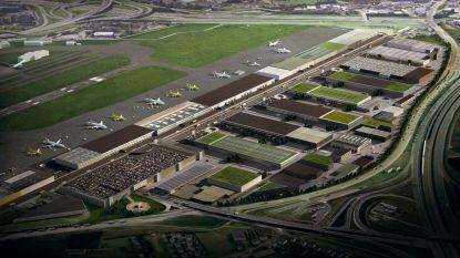 Brussels Airport maakt zich op voor mega-investering in nieuw logistiek gebouw ter grootte van 7 voetbalvelden