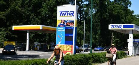 Provincie betaalt alleen voor tankstations in Maarsbergen als de Heuvelrug dat ook doet