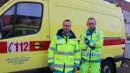 Ambulancedienst Zele dringend op zoek naar mondmaskers om werking verder te kunnen zetten