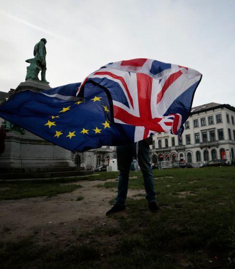 """Bruxelles prévient Londres: """"Fini de jouer"""""""