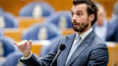 "Thierry Baudet na de ophef over dreigende Marokkanen op trein: ""Ik heb te snel en te stevig getwitterd"""