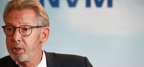 Voorzitter NVM: 'Nieuwbouwhuis voor veel mensen niet te betalen'