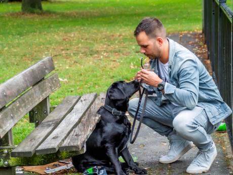 Rotterdammer ontvlucht stad vanwege smerigheid, maar komt van de regen in de drup