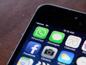 Video's delen in Facebook Messenger