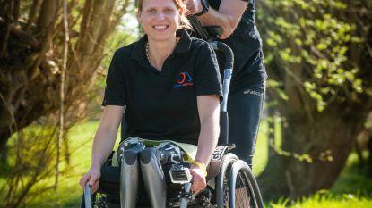 Hannelore en ultraloper Yves klaar voor hun recordmarathon
