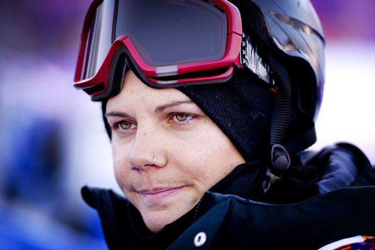 Cheryl Maas.