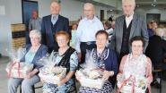 Okra Waanrode viert 80- en 90-jarigen