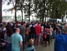 Basiskamp Market Garden trekt 20.000 betalende bezoekers