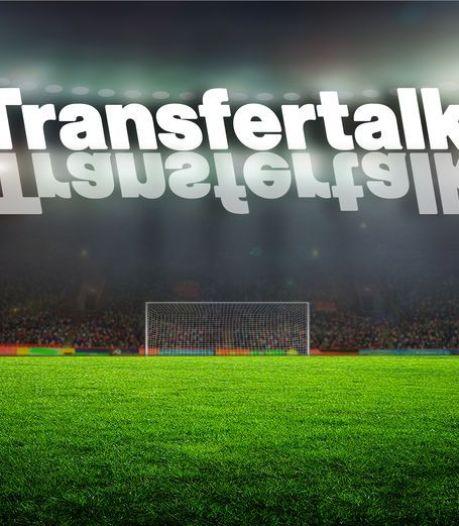 Frimpong voor 11 miljoen naar Leverkusen, Lazio strikt Musacchio