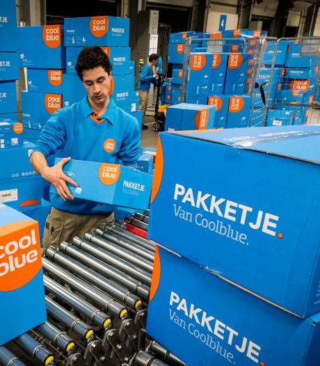 Leiden krijgt een Coolblue-winkel