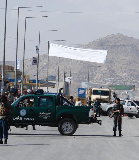 Verkiezingen Afghanistan deels uitgesteld door chaos en dreigementen