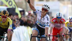 KOERS KORT. Trentin sprint naar zege in Ruta del Sol, Wellens blijft leider - Nizzolo wint in Oman - 20-jarig talent slaat toe in Algarve