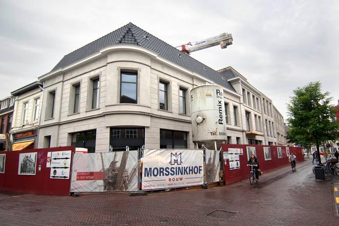 Zara Home Opent Donderdag In Enschedese Binnenstad Enschede Adnl