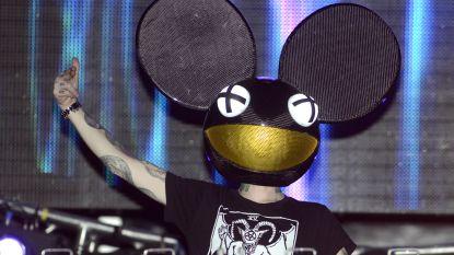 DJ Deadmau5 biedt excuses aan voor aids-grap