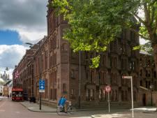 Te koop in Bossche binnenstad: een Harry Potter-achtig gebouw