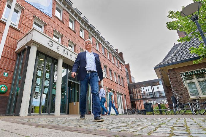 Walter Manders ( oud-fractievoorzitter van de VVD in Boekel) wordt landbouwwoordvoerder in de statenfractie van de VVD.