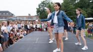 College Hagelstein sluit schooljaar af met festival Hagelrock