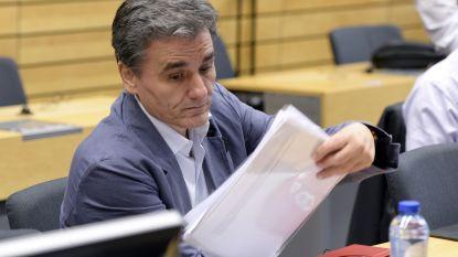 Griekenland hoopt dat besparingen bij pensioenen niet nodig zullen zijn