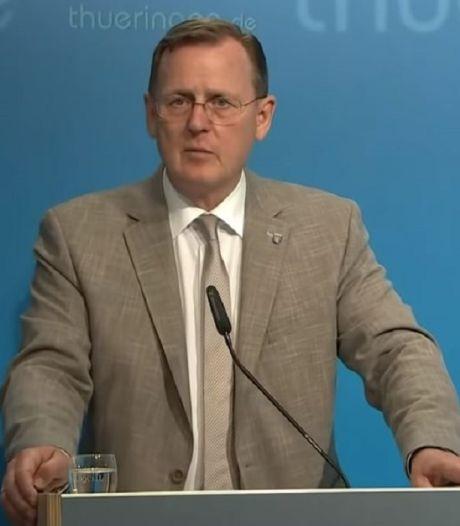 Deelstaten botsen met Berlijn over corona-aanpak: 'Van verboden naar zelfdiscipline burgers'