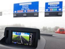 TomTom investeert in lab voor kunstmatige intelligentie voor zelfrijden van auto's