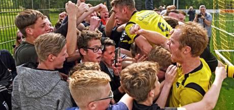 RFC en Be Ready blijven foutloos, titel inzet bij onderlinge ontmoeting aankomend weekend