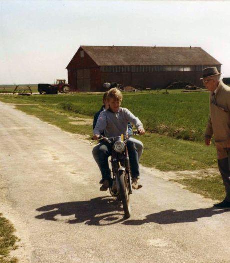Weekenders Willem en Marga lieten 'hun zorgen achter' op het natuureiland
