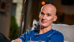 """Stefan Everts belandt terug in ziekenhuis met wondinfectie: """"Maar ook deze hindernis zal ik nemen"""""""