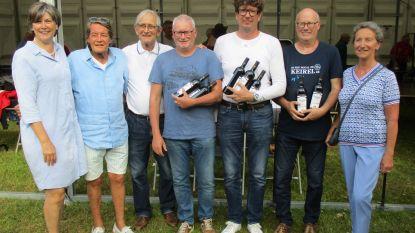 Basket Deinze wint Grand-Cru petanquetornooi
