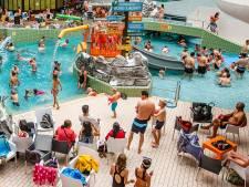 Rechter eist voorwaardelijke celstraf voor man die meisjes betastte in de wildwaterbaan in Deventer