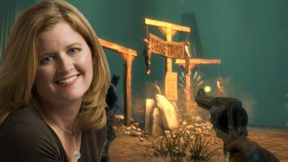 """""""Het is makkelijk om gamers voor de gek te houden"""": gamescenariste Susan O'Connor over de toekomst van gameverhalen"""