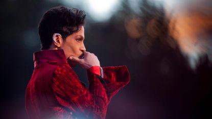 Dit zijn ze dan: de allerlaatste beelden die ooit van Prince werden gemaakt