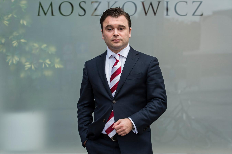 Yehudi Moszkowicz heeft met succes een rechter gewraakt.