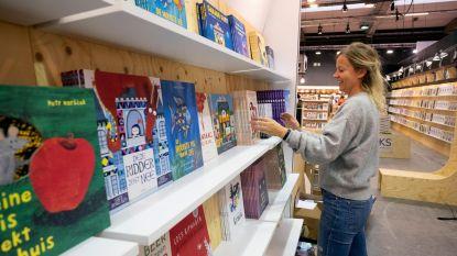 91.000 titels liggen klaar voor 150.000 boekenfans