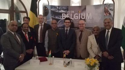 Voka Vlaams-Brabant zoekt gelijkgestemden... in India