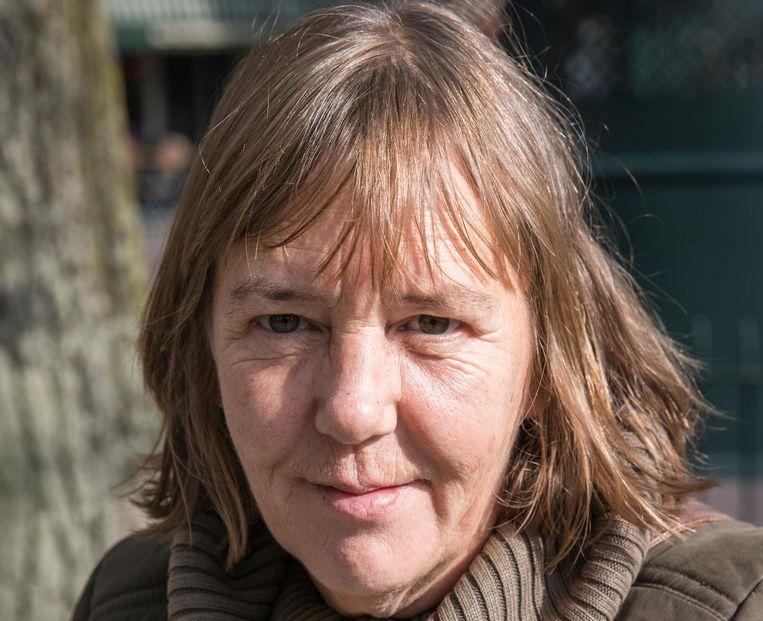 Karin Reijm Beeld Dingena Mol