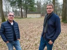 Boscamping in Diepenheim wordt geen buitenwerkplaats voor kunstenmakers