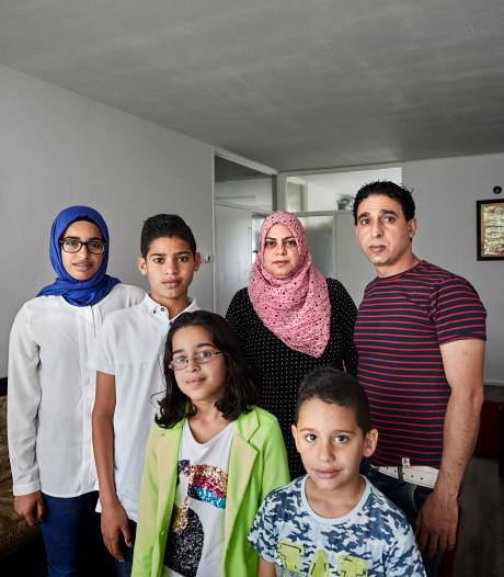 Toekomst van Irakees gezin blijft onzeker