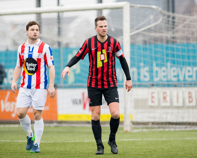 OJC Rosmalen - UDI '19 staat dit seizoen weer op het programma in de hoofdklasse.
